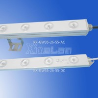Plant cultivation Waterproof led grow light bar AC/DC Input
