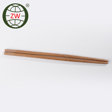 bulk disposable carbonized chopstick, tableware chopstick with custom logo
