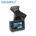 Lightweight portable 3.5 inch 800*480 lcd display electronic viewfinder EVF monitor for dslr camcorder