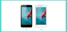 Original Doogee Find DG510 4GB White, 3G Phablet Chinabrand phone