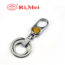 fashion sexy girl key chain with resonable price