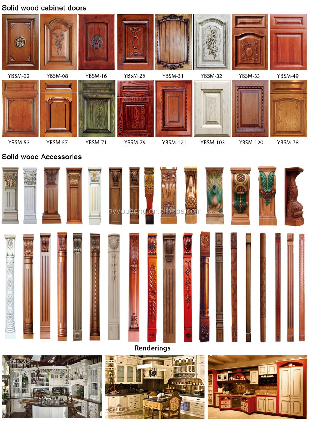 Chinese wholesale kitchen cabinets buy glossy sheets for for Chinese kitchen cabinets wholesale