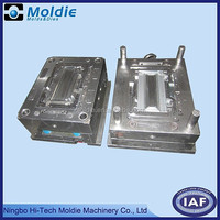 plastic injection mold for plastic injection box