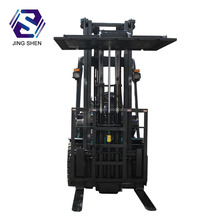Class 3 forklift attachment soft drink load stabilizers