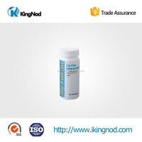 Swimming Pool 2 in 1 Test Strips (Test Chlorine and PH)