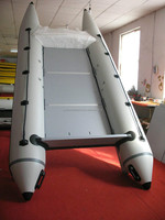 customized inflatable boat/ banana boat for sale