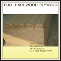 18mm water proof full hardwood phenolic plywood prices