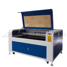 acrylic MDF wood plywood 100w 1390 laser cutter price for sale