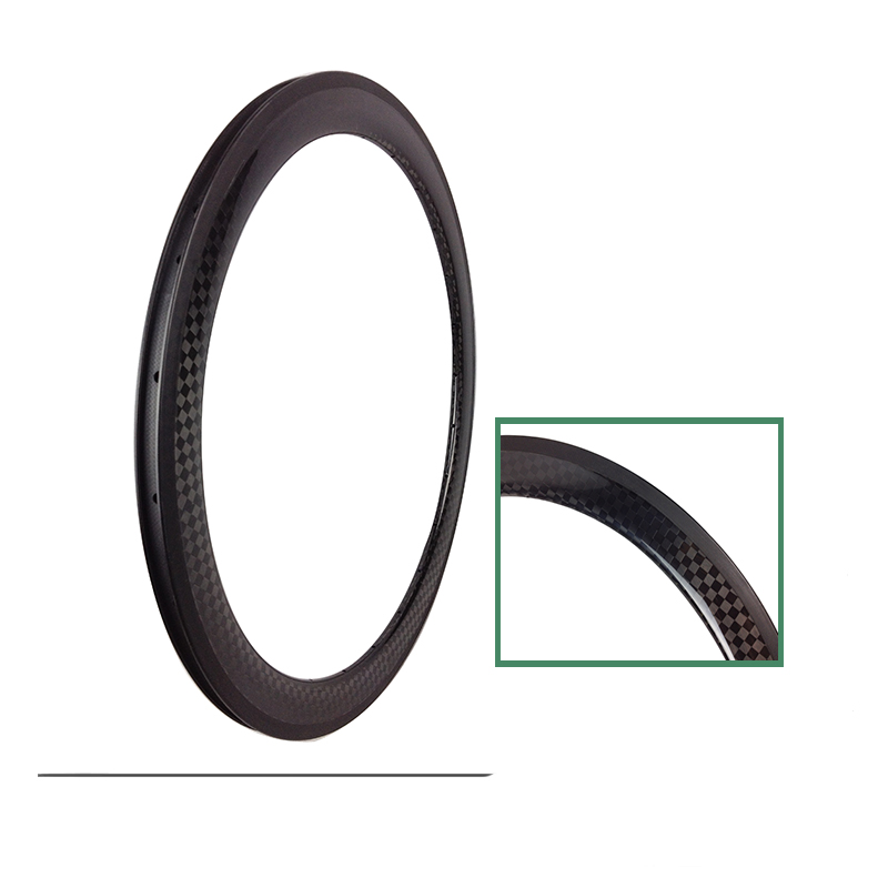 high TG T1000 700C 23mm Wide 50mm baslat surface chinese carbon cycling road rim