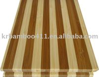 ZEBRA Zebra Matt Bamboo Flooring
