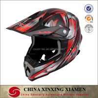 giant bmc new pro cool carbon fiber full face helmet bmx dh lightweight secure gears off road country cross motocroos helmets