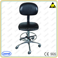 LN-5261B hot selling PU leather cheap adjustable relax chair esd chairs