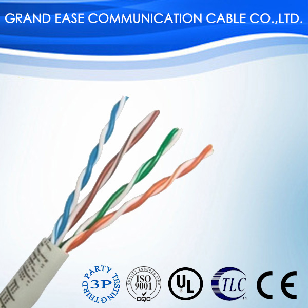 lan cable cat5e (network cable /communnication cable)