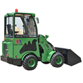 Hydraulic hammer wholesale compact cat case small wheel loader for sale