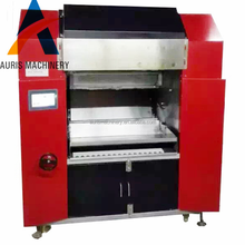 New model cake bakery equipment ring cake machine Baumkuchen oven