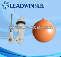 Plastic Float Valve in Manual Valves