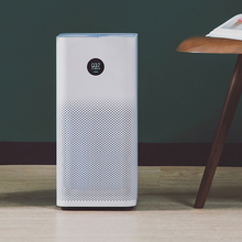 2017 New For xiaomi Air purifier Home Air Purifier 2S Intelligent Wireless Smartphone Control Mi air purifier smart home
