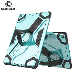 New Shockproof Armor Hybrid Protective Cover For iPad Air Case Accessories,For iPad Tablet Case With Stand