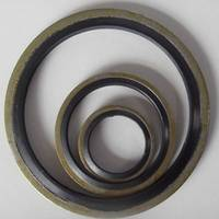 Rubber To Metal Bonded