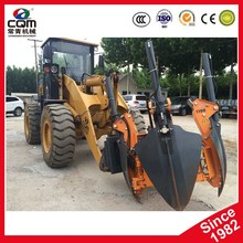 Factory direct supply CQ800 Tree transplanter