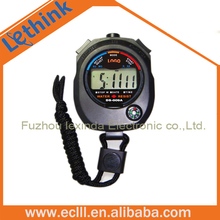 Digital Compass sport chronograph stopwatch timers
