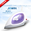 Electric dry iron with Teflon soleplate and cheap price