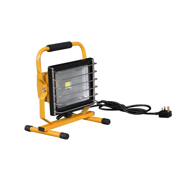 New arrival Hot sale security portable led flood light