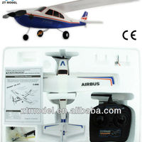 Small Airplane Toy Rc Flying Toys