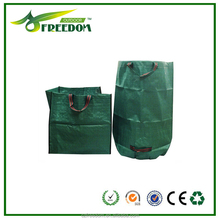 Well-received folding leaf collector bag for Exportation