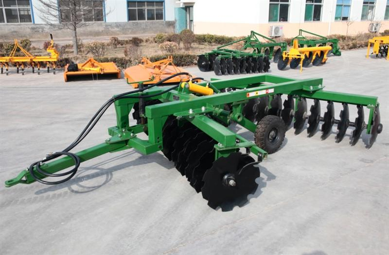 Tianjin Tractor Parts : Farm tool point drag harrow made in china buy