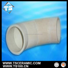 ID 700mm 92 96 Alumina Ceramic Lined Composite Elbow Pipe,China Manufacturer