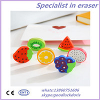 Promotion Colour Novelty Kiwi Fruit Shape