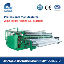 textile machinery for nylon fishing net
