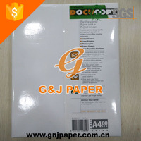 Virgin Wood Pulp A4 Copier Paper 70 gsm
