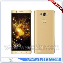 5.5 inch quad core 3g Android mobile phone manufacturing company in china