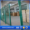 Alibaba china decorative chain link fence parts
