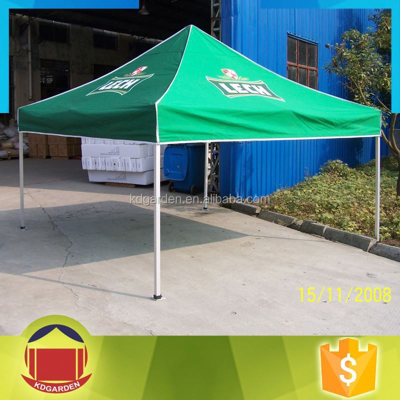 Printed Advertising Canopy