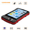 Mobile 7 inch 4G LTE Android tablet PC waterproof equipment and machines