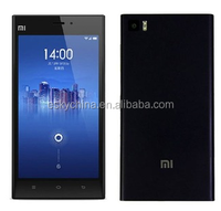 "Original Xiaomi Mi3 M3 SmartPhone Qualcomm 800 CPU 2.3GHz Quad Core Android Phone 5.0"" FHD 441PPI 13.0Mp Camera WCDMA/GSM"