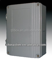 TIBOX Electrical Enclosures Aluminum Waterproof Case
