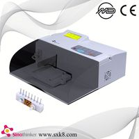 SK2000A promotional semi automatic laboratorial microplate reader and washer