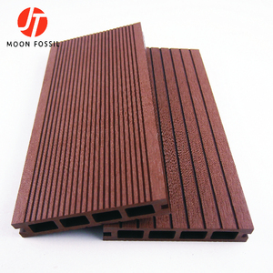 Recycled Materials WPC Wood Plastic Decking MF135H25