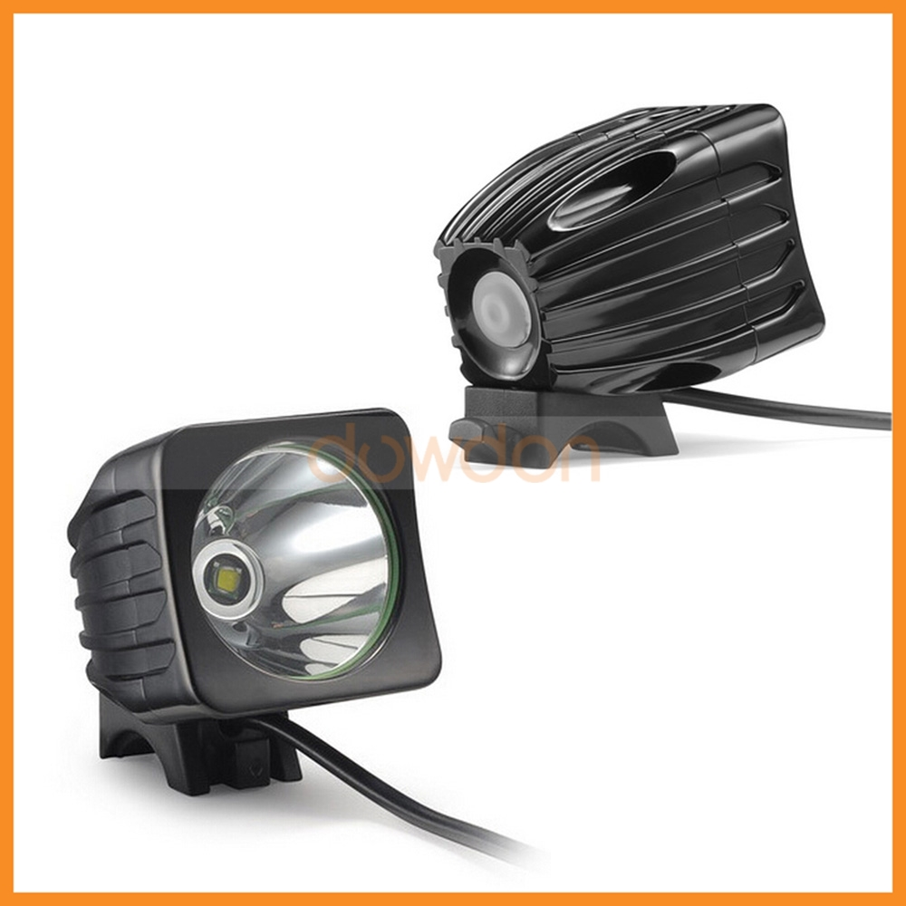Waterproof front light/Head Light XML T6 LED ultra bright 1600 Lumens bik