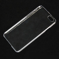 Hard PC Crystal Clear Case Cover Transparent PC Case For iPhone 6/6s/6plus phone case
