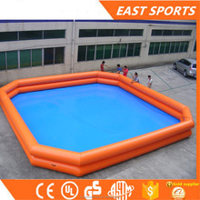Swimming pool/PvC inflatable adult swimming pool/swimming pool cover