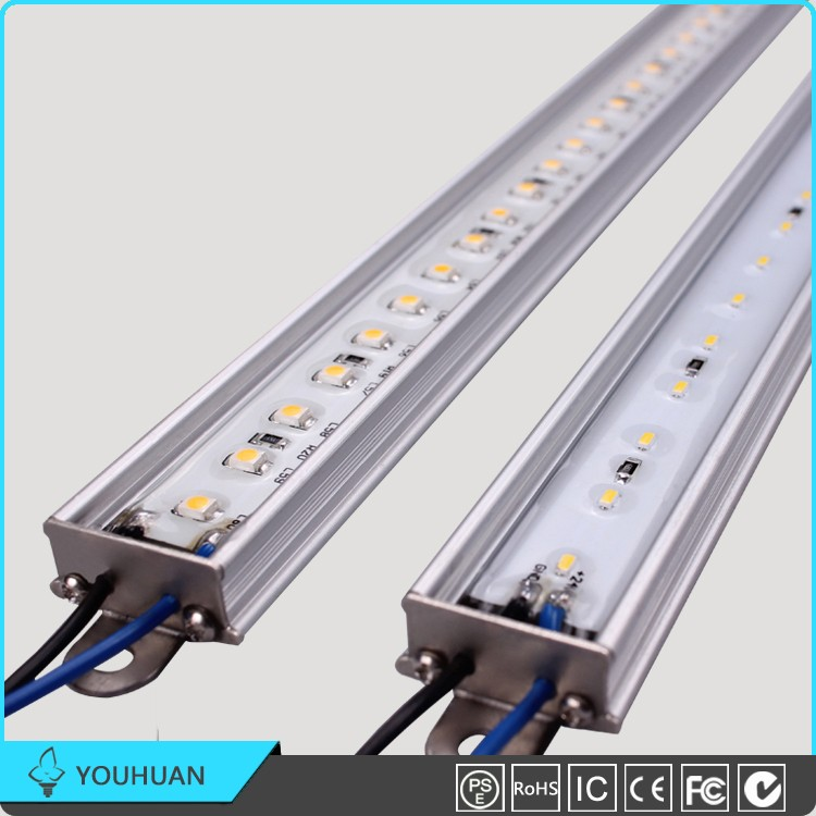 Factory Direct Sale Cheap Price SMD5050 5630 IP65 <strong>RGB</strong> 24v Outdoor Rigid Led Bar