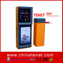 Cabinet access control system