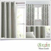 Professional manufacturer Cheap Living room hotel curtain