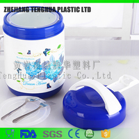 Wholesale Promotional leakproof bento lunch box , heat preservation