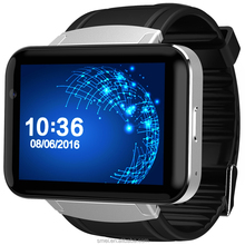 [Genuine] DOMINO DM98 2.2 inch Android 4.4 3G Phone Smartwatch Smart watch
